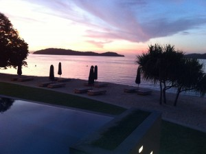 Pinnacle - Qualia, Hamilton Island