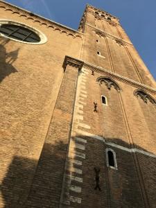 Basilica S Maria Gloriosa Dei Frari