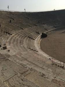 Roman Arena - Verona