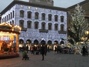 Piazza Della Republicca