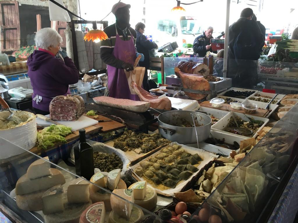 Mercato Sant' Ambrogio