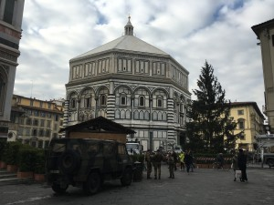 Basilica - Duomo Florence