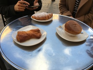 Pastries - Caffe Sicilia