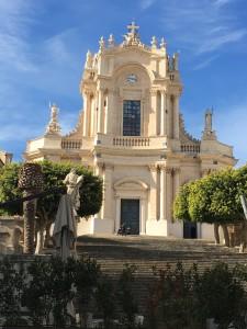 Chiesa Di San Giovanni - Modica