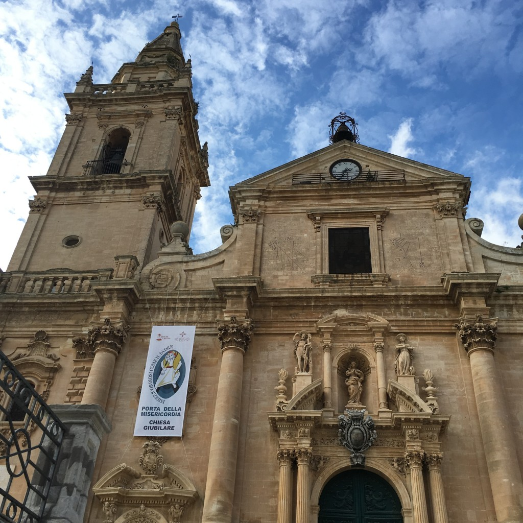Duomo - Ragusa Superiore