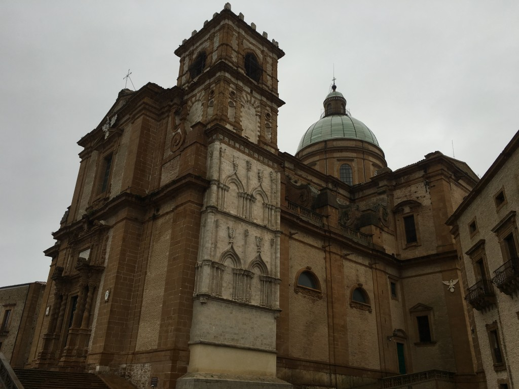 Duomo Piazza Armerina