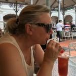 Singapore Slug - Raffels Hotel