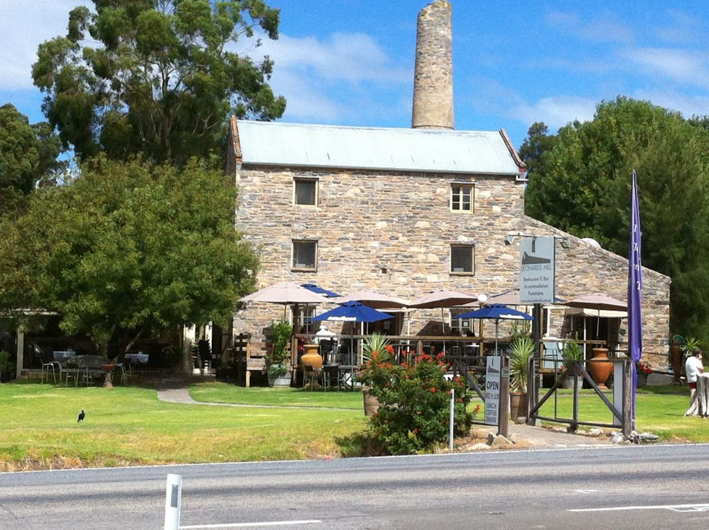 Leonard's Mill - A must for a memorable meal